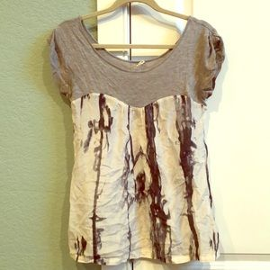 Willow and clay top. Loose also fits M